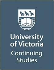 unviersity of victoria logo