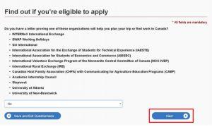 加拿大打工度假申請6