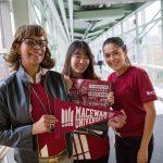 MacEwan University 麥科文大學