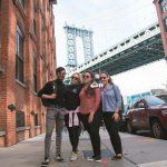 ILSC語言學校-紐約