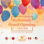 HelloStudy擴大經營開幕餐會