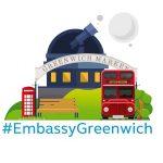 Embassy 倫敦新校區即將開幕!