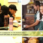 inlingua Victoria-飯店服務管理文憑課程