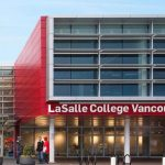 LaSalle College 拉薩爾學院 溫哥華