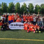 inlingua Vancouver x INVO 2019 溫哥華專屬優惠