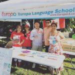 Europa Language School-高貴林