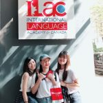 Amber-語言學校 ILAC | HelloStudy把你的夢想看得很重要
